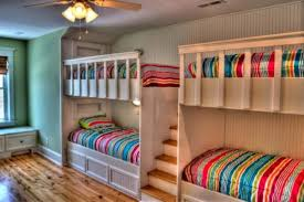 Four Bunk Bed 15 Cool Bunk Bed Designs For Four The Home Design Cool