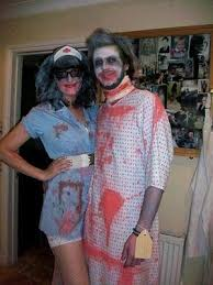 Zombies Halloween Costumes 10 Halloween Costumes Couples Images