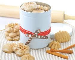 sugar and spice spritz cookies c u0026h sugar