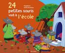 """Afficher """"24 petites souris vont à l'école"""""""