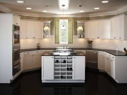 one wall kitchen with island designs kitchen u shaped kitchen layout one wall kitchen with island