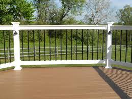 fresh free deck railing designs privacy 17874