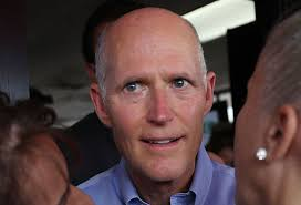 Florida Cabinet Florida Cabinet Supports Rick Scott Approves Investment
