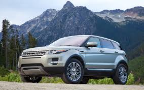 land rover above and beyond logo land rover range rover evoque 2012 suv of the year winner