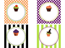 Halloween Stickers Printable by Halloween Sticker Templates U2013 Fun For Halloween