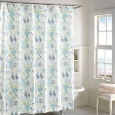 Duck Shower Curtains Buy Fishing Fabric Shower Curtain From Bed Bath U0026 Beyond