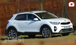 suv kia kia stonic officially joins the compact suv world as kia add to