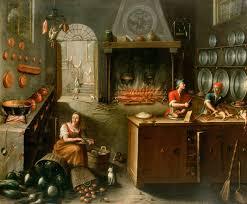cuisine historique intérieur d une cuisine musée historique de l environnement urbain