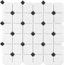 French Blue And White Ceramic Tile Backsplash Specialty Tile Products Sobu Ceramic Wall Tile