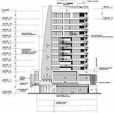 3 Storey Commercial Building Floor Plan Multiple Dwellings Retail U0026 Commercial 151 Cavendish Road