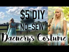 Game Thrones Halloween Costumes Daenerys 6 Game Thrones Halloween Costumes Ideas Halloween Costumes