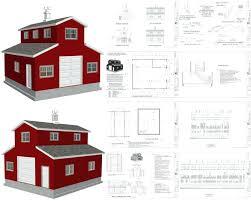 barn home plans designs barn door build plans exle of a pole barn floor plan design toy