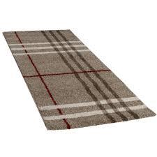 flur teppich webteppich läufer beige ausverkauf ausverkauf