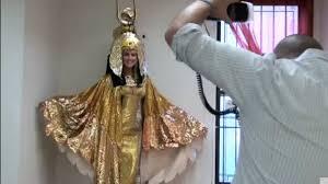 Cleopatra Halloween Costumes Girls Gisele Heidi Klum Cleopatra Halloween