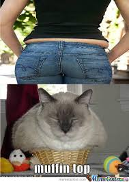 Muffin Top Meme - muffin top by thesexykelly meme center