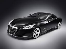 concept car of the week maybach exelero named businessweek u0027s concept of the week