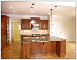 When I Got The Second Piece Up I Didnut Like It At All The - Crown moulding ideas for kitchen cabinets