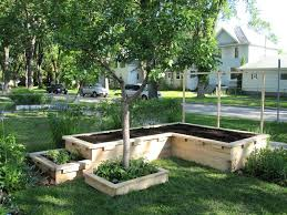urban edible garden design the garden inspirations