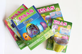 paas easter egg dye easter egg creatures my s suitcase packed with creativity