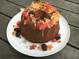 thanksgiving cake decorating ideas ted s