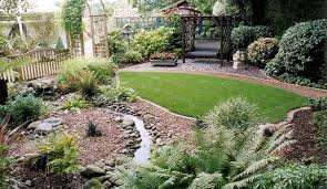 Garden Design Ideas For Large Gardens Garden Small Garden Design Ideas Plans For Gardens Planner
