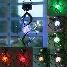 multi colored solar garden lights multi colored solar garden lights semmy info