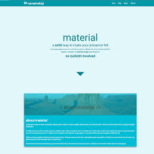 free template for website with login page 30 material design html5 templates available for download free material template with jekyll