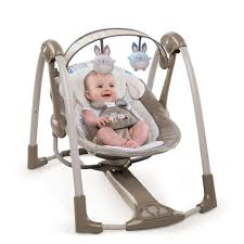 Comfort And Harmony Portable Swing Instructions Ingenuity Convertme Me Baby Swing Instructions Baby Care