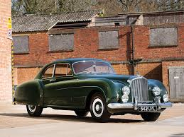 classic bentley 1953 bentley r type continental bought by ian fleming will go on