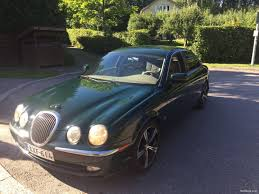 jaguar s type 3 0 v6 4d sedan 2000 used vehicle nettiauto