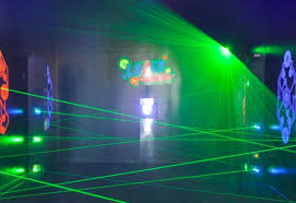 party places for kids laser maze blast arcade and laser maze destin florida blast