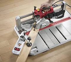 skil 3601 02 flooring saw with 36t contractor blade amazon com