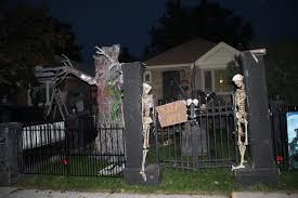 rotten ronnies halloween haunt variety village