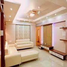 Waiting Area Interior Design Waiting Room Interior Design In Pune Apte Road By Horizon Designs
