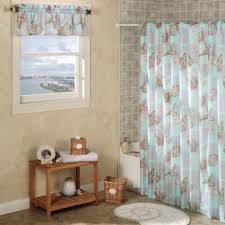 Nautical Bathroom Curtains Curtains Themed Bathroom Ideas Themed Bathrooms