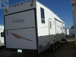 2005 forest river sandpiper sport 31sp travel trailer mesa az