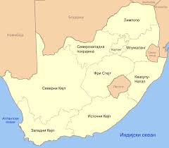 Maps Of South Africa by File Map Of South Africa With Serbian Labels Svg Wikimedia Commons