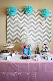 147 best frozen party images on pinterest frozen party birthday