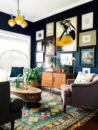 Eclectic Bedroom Design Fascinating Mid Dot Living Room House Calgary Ideas Eclectic
