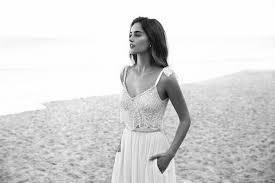 lihi hod wedding dress lihi hod wedding dresses 2016 white bohemian collection