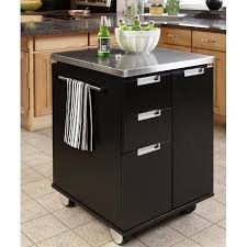 stainless steel kitchen island cart awesome brilliant some consideration in your kitchen island cart