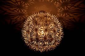 Ikea Flower Chandelier Ikea Flower Lamp 60cm Photo Page Everystockphoto