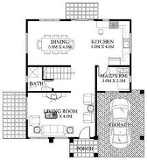 house design floor plans free small home floor plans small house designs shd 2012003