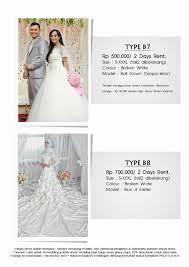 Wedding Dress Murah Jakarta Sewa Gaun U0026 Bridal Pelita Gaun Jakarta Home Facebook