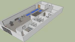 Fitness Center Floor Plans Design Your New Gym Or Fitness Center Youtube