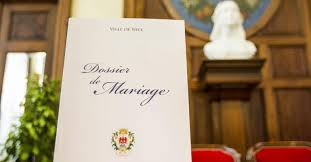 documents mariage le mariage