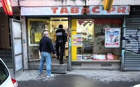 bureau de tabac pau pau deux jeunes en garde à vue pour le braquage du bureau de tabac
