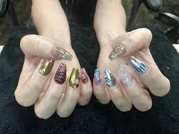 game of thrones nail art nailpro
