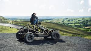 nomad car for sale ariel nomad 2015 review by car magazine