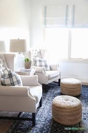 living room black and white modern living room family room